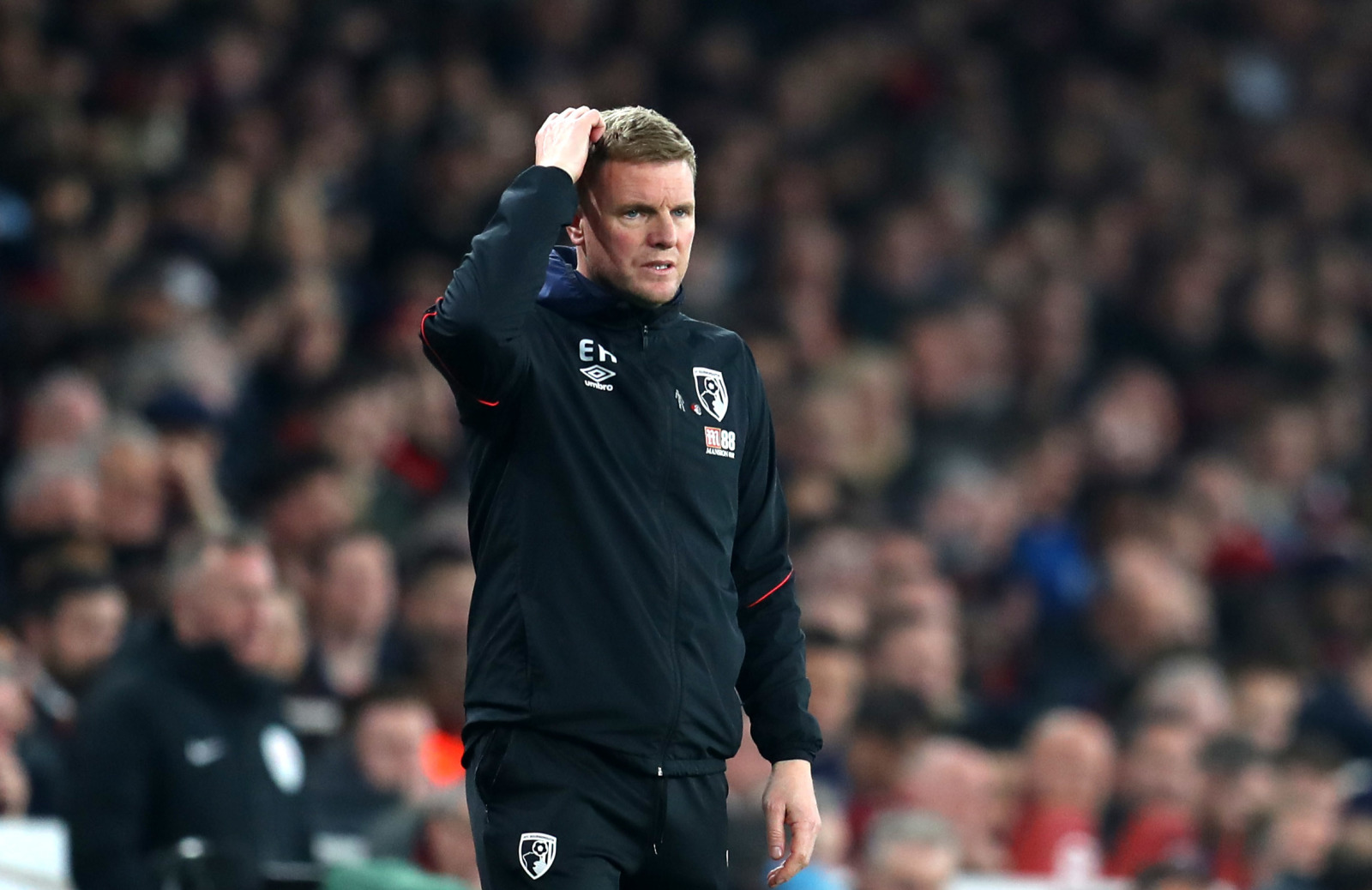 Eddie Howe Has Overstayed His Welcome At Bournemouth