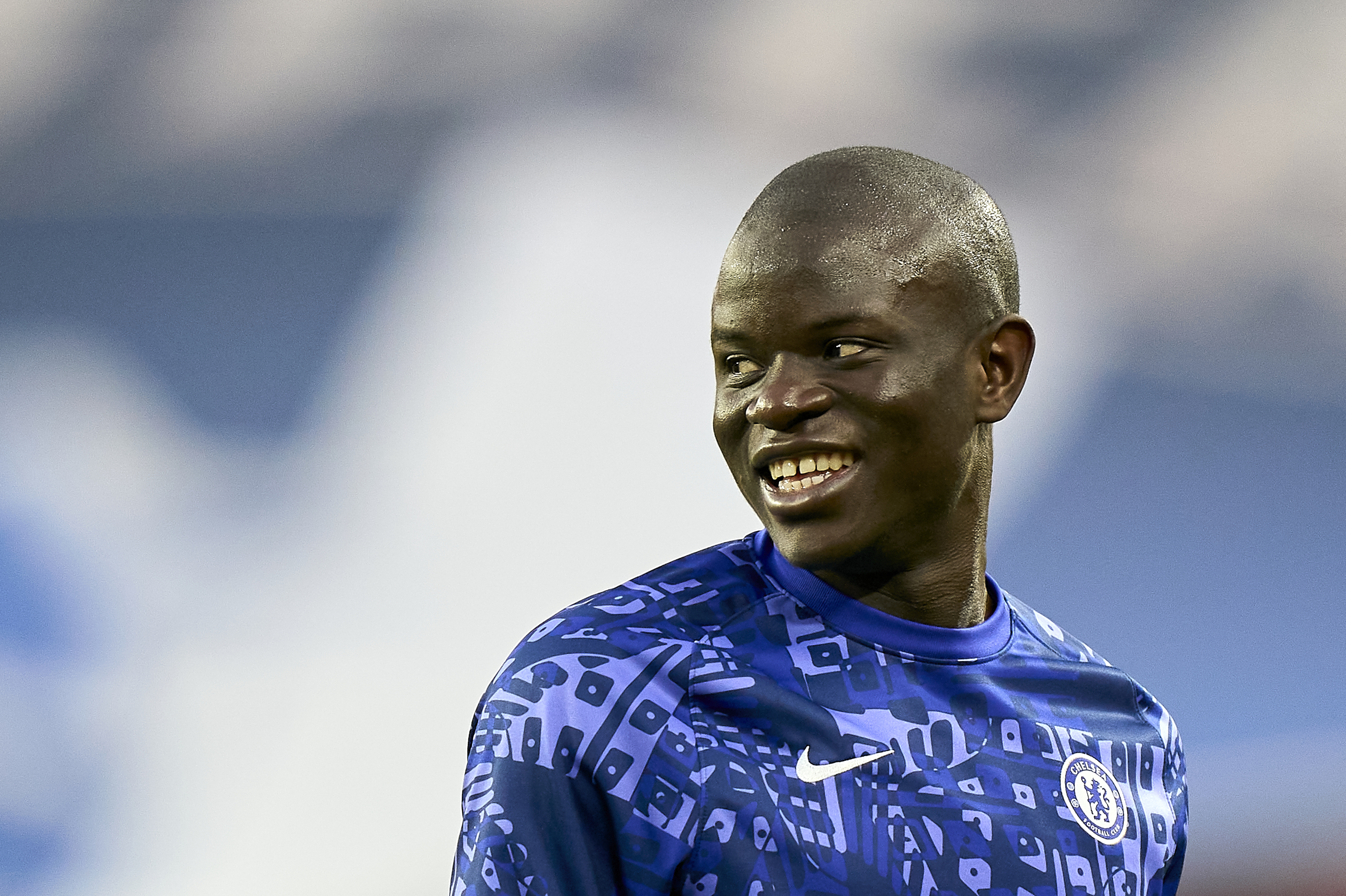 N'Golo Kante's 2020/21 heroics will be rewarded greatly by Chelsea