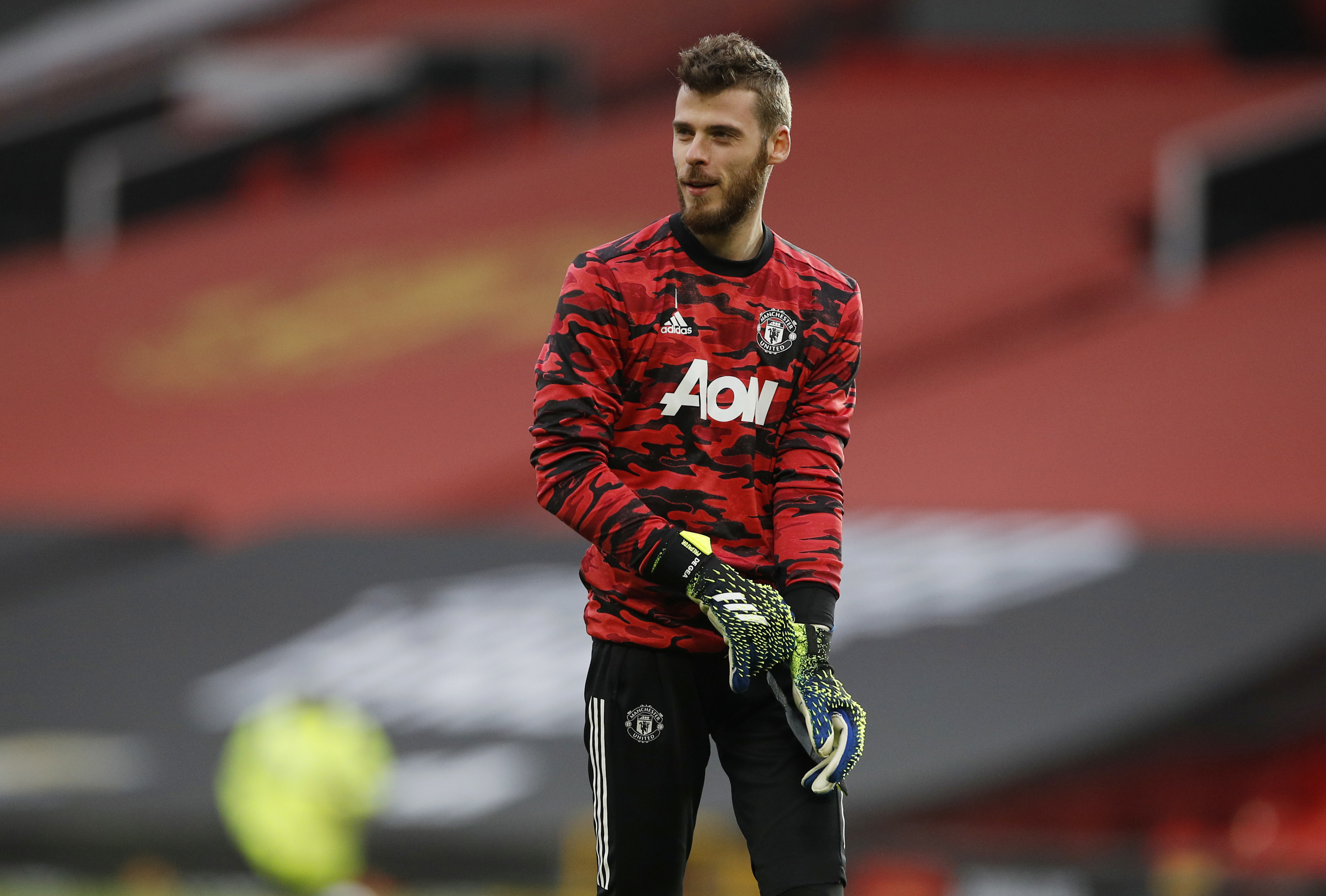 Why Manchester United fans need to stop disrespecting David de Gea