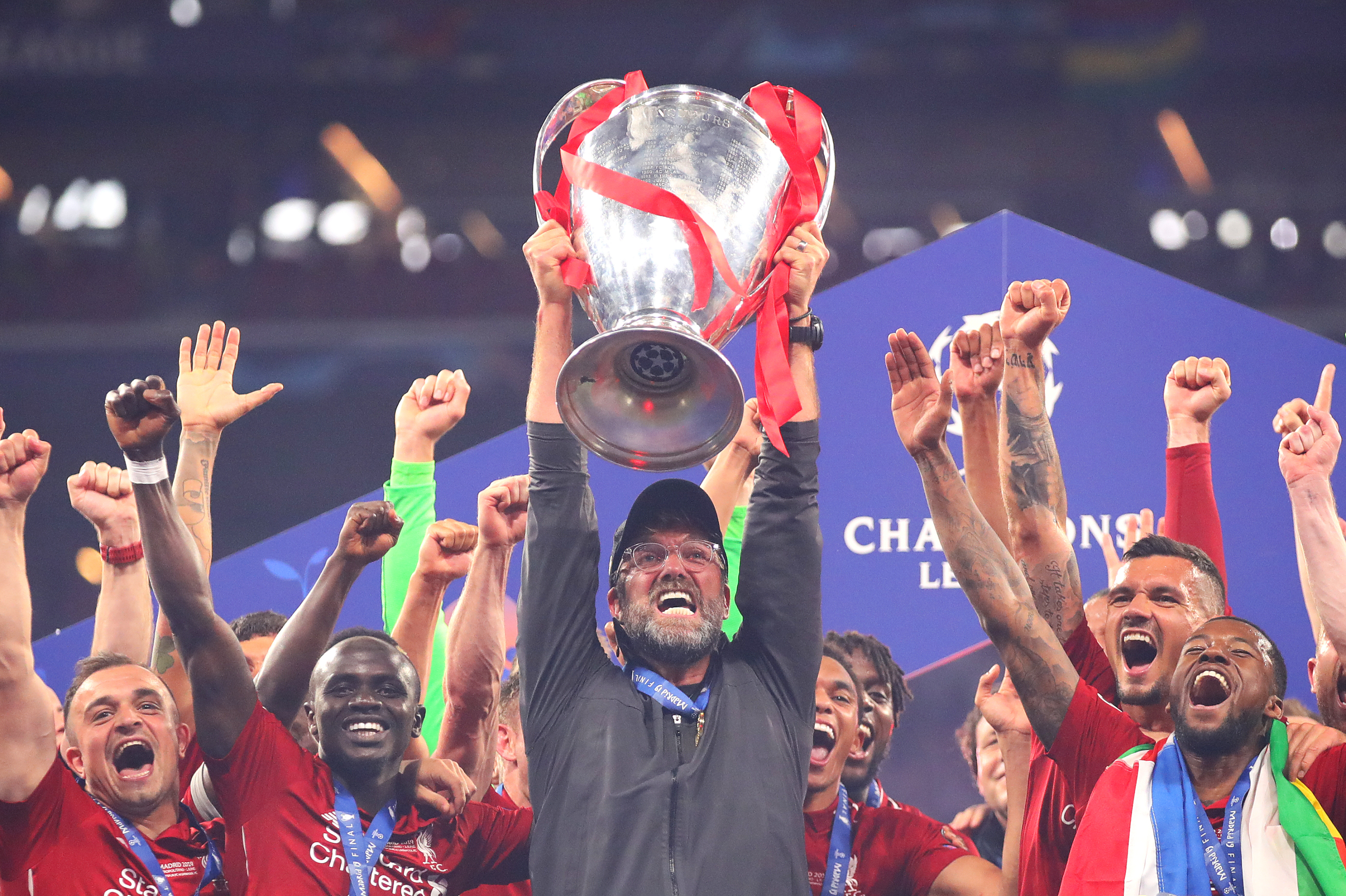 Power Ranking the 4 Premier League teams in the Champions League