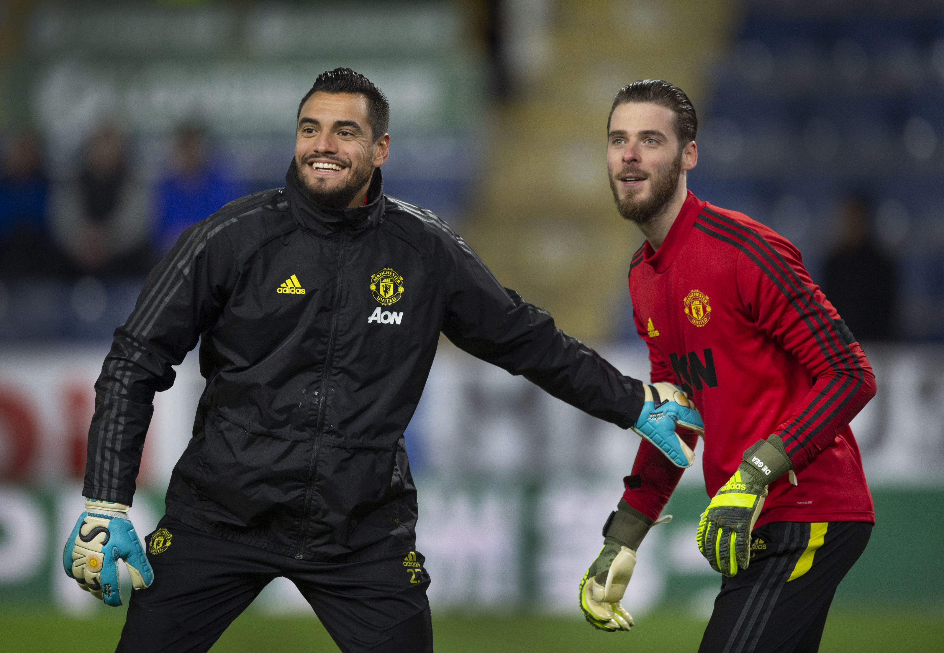 Manchester United Goalkeeper Seeking A Shock Exit From The Club
